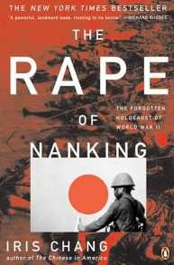 [Iris Chang, The Rape of Nanking]
